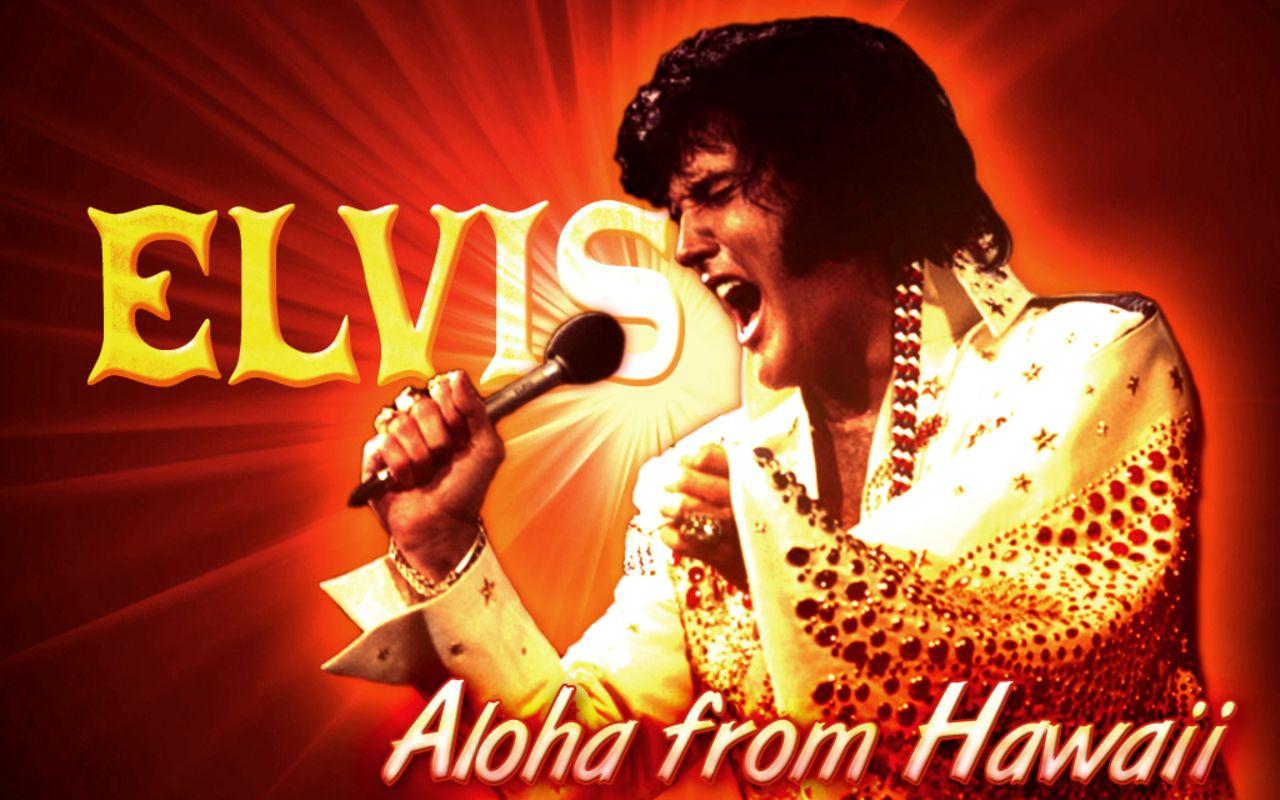 Elivs Hawaiian Style Elvis Presley Wallpaper 22313426 Fanpop Elvis Presley Wallpaper Elvis Wallpaper Elvis Presley