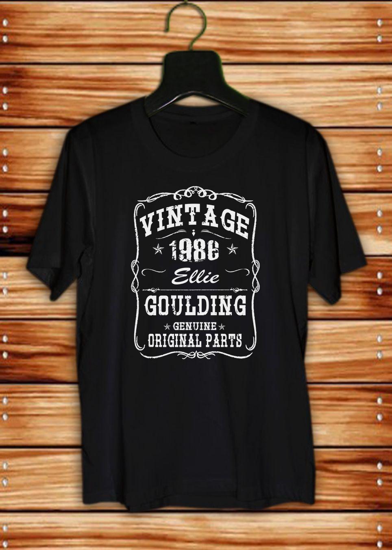 http://www.bonanza.com/listings/Vintage-Shirt-Ellie-Goulding-Shirt-Ellie-Goulding-T-Shirt-QSEG01/351388139