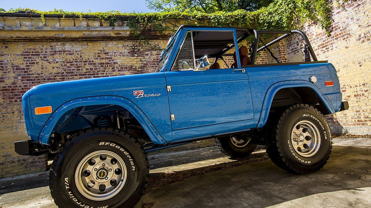 1976 ford bronco for sale near pensacola florida 32505