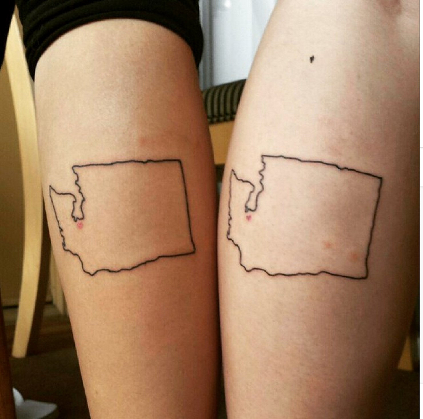13 best friend tattoo ideas to get with your platonic soulmate biocorpaavc Images