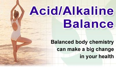 The best way to maintain optimal pH levels and optimal vitality is through what we eat and drink and how we react to stress. For the diet, if you follow an 80/20 rule, 80% alkaline-forming foods and 20% acid, you should experience all the benefits that body balance has to offer. Check the following lists to see which foods do what and where you might be able to increase your alkaline-forming foods. Keep in mind that the foods must be organic because ALL pesticides are very acidic.