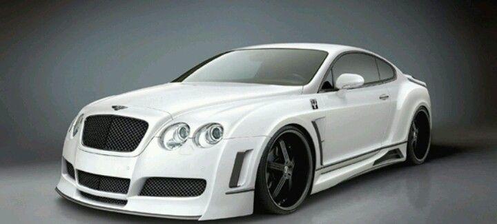 Sport Bentley