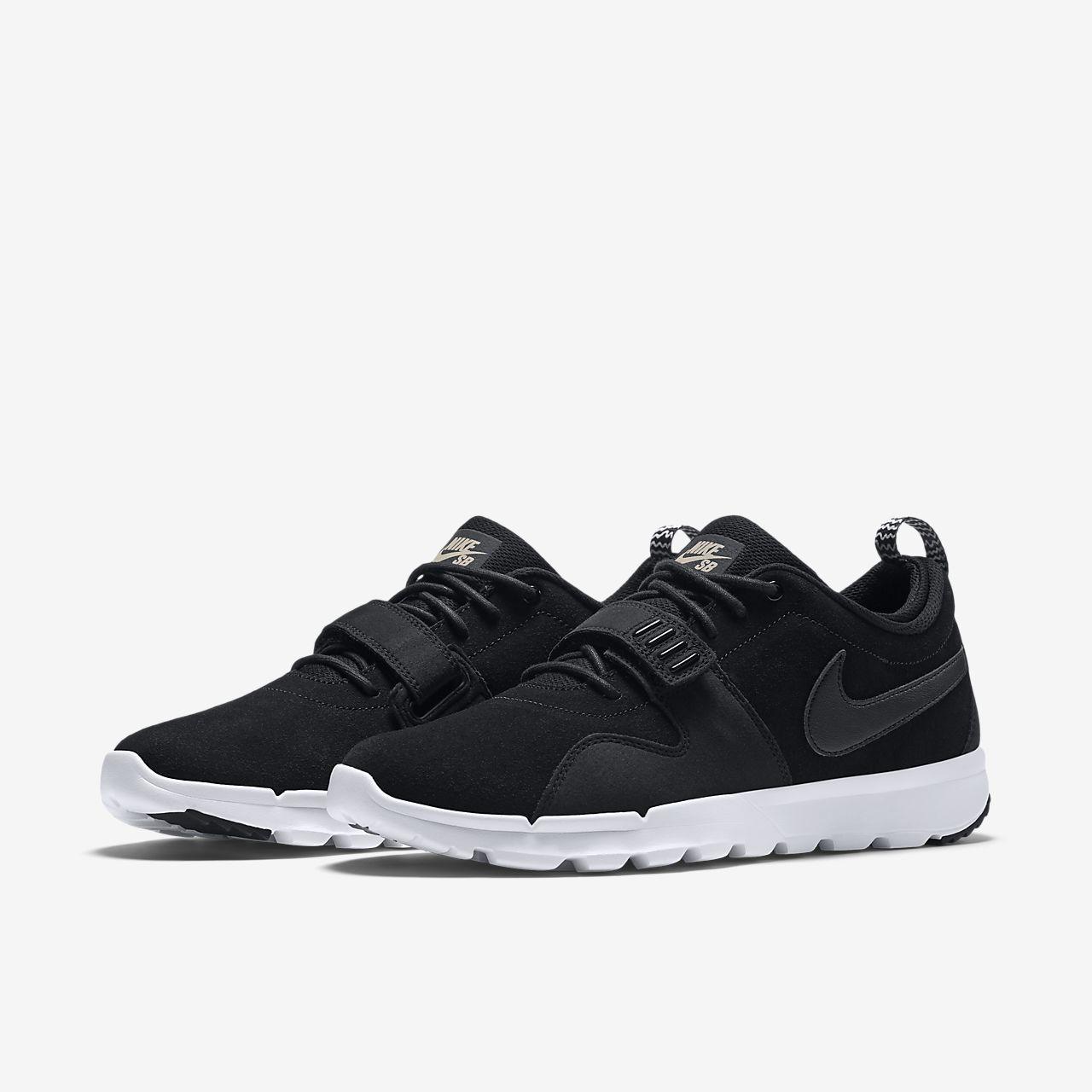 10c693881d57 Nike SB Trainerendor Leather Men s Shoe