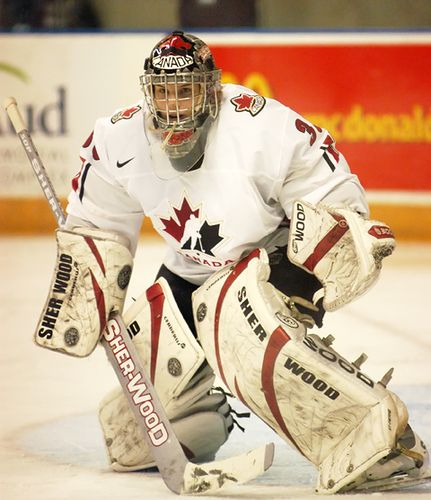 Kim St Pierre Won 3 Gold Olympic Medals 2002 2006 2010 And 5 IIHF World Womens Championships 1999 2000 2001 2004 2007