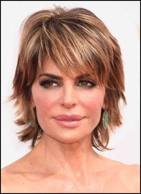 2019 Popular Short Layered Hairstyles For Fine Hair Over ...