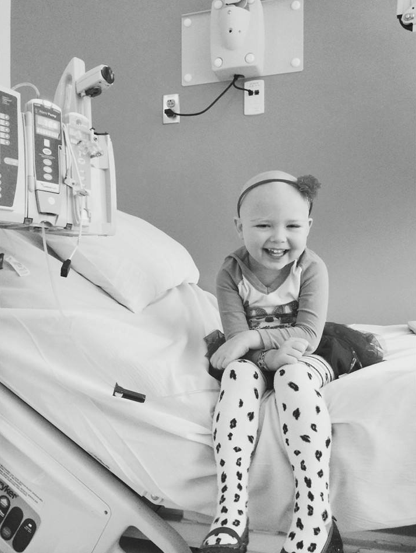 Its Childhood Cancer Awareness Month, So What Does -6865