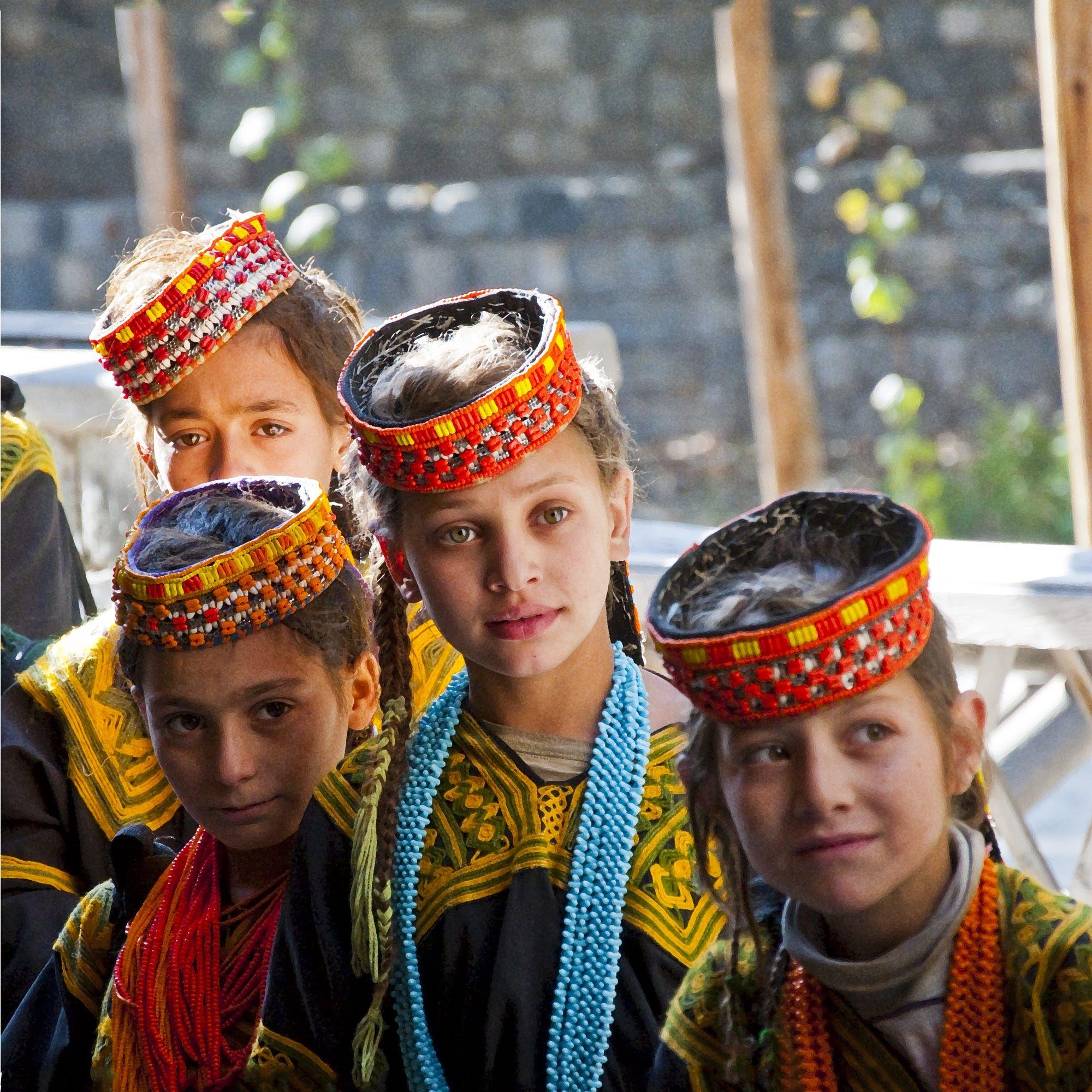 фото смесь национальностей украина туркмены особое внимание