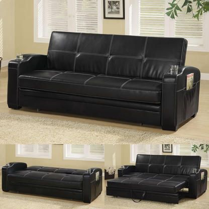 Sears Com Futon Living Room Leather Sofa Bed Trundle Bed Couch