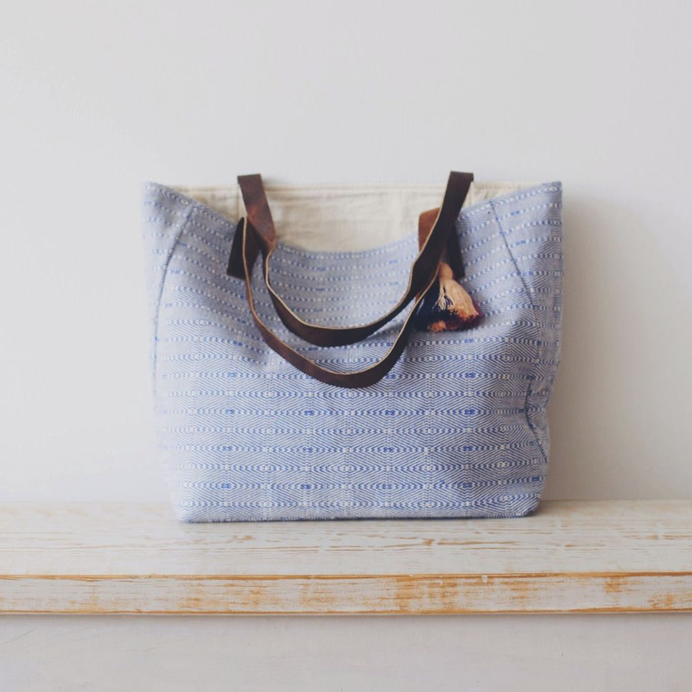 Proud Mary Tote