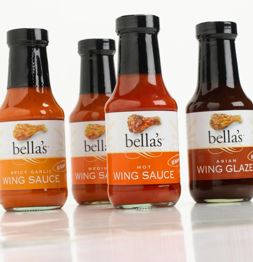 Bellas food organic sauce with images organic sauce