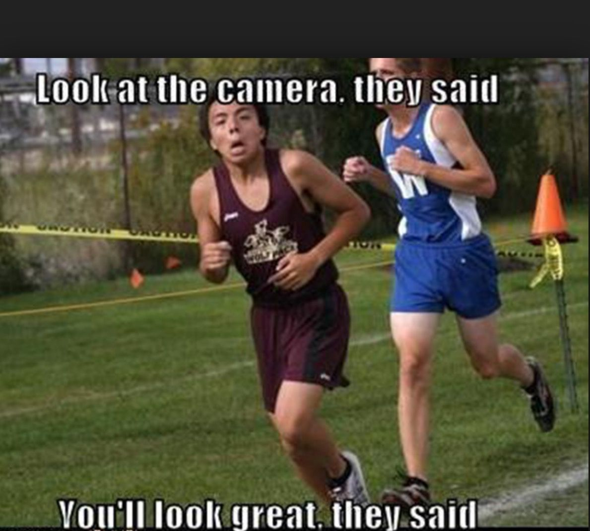 Pin By Jade On Funny Things Running Memes Running Humor Running Workouts