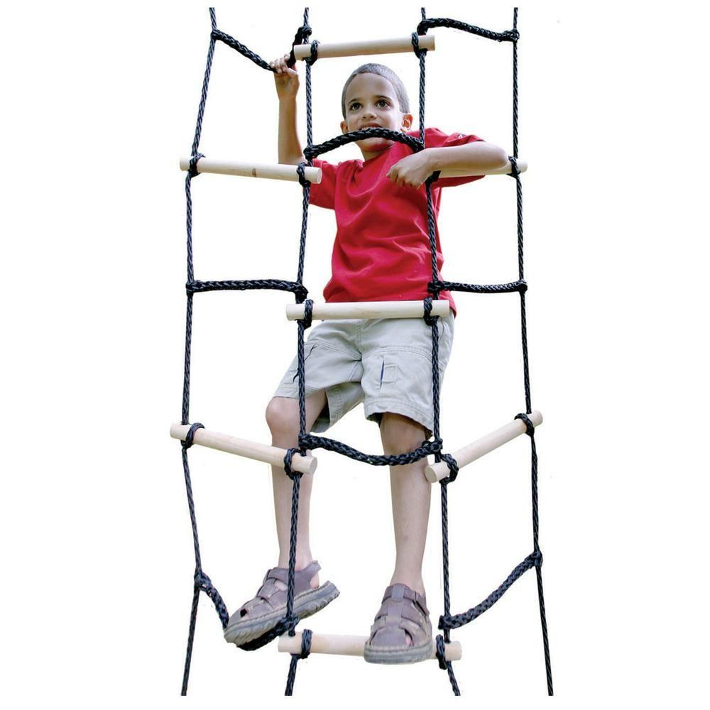 Swing-N-Slide Playsets Cargo Climbing Net, Multi | Swings, Backyard ...