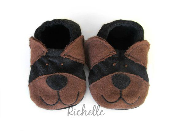 692f4304fc8 Dog Baby Shoes