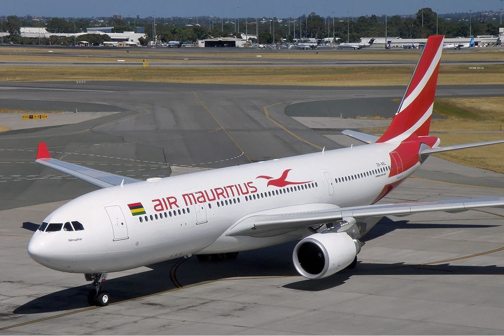 Air Mauritius, the leading airline in the Indian Ocean, was awarded the prestigious 4-Star professional quality rating by SKYTRAX.
