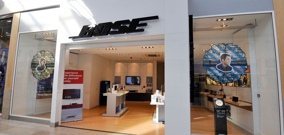 bose outlet store. bose store outlet a