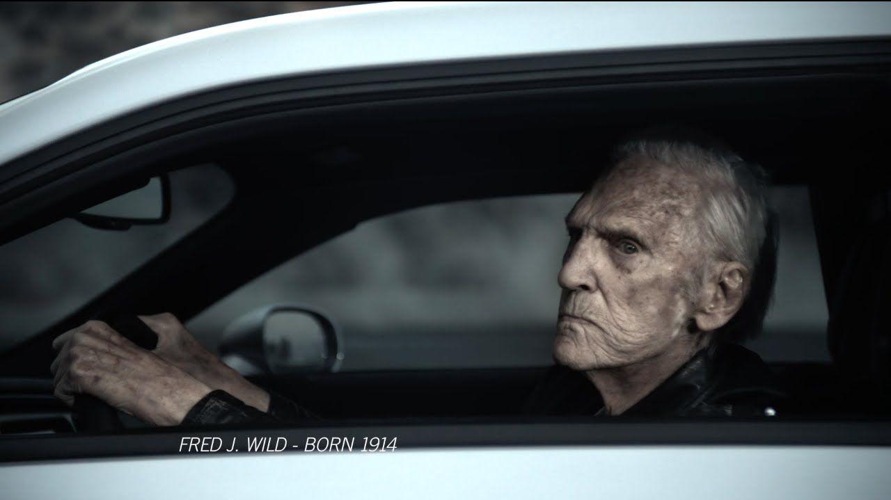 Official 2015 Dodge Super Bowl Commercial Wisdom Dodgewisdom Super Bowl Commercials Super Bowl Dodge