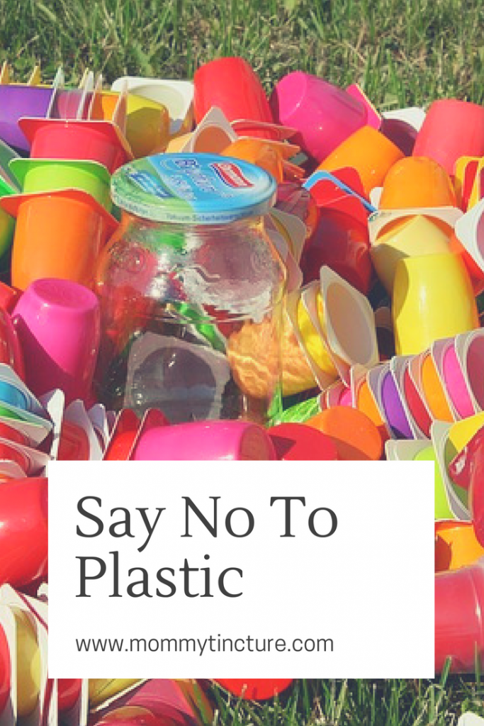 Learning to Curb Plastic the Kids Way Kadam Chhota