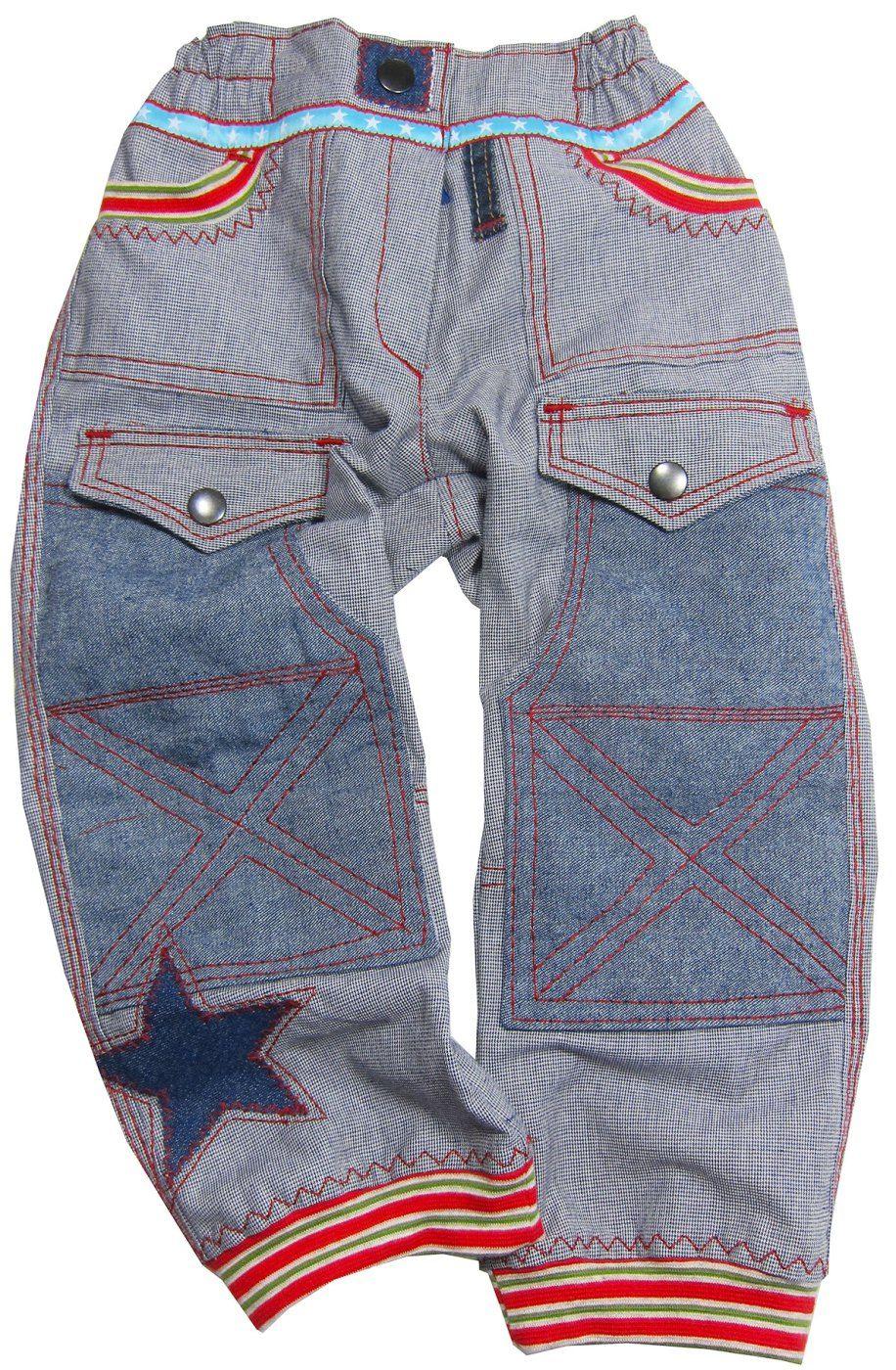 schnittmuster coole jeanshose jungs maedchen bo farbenmix de farbenmix kinder pinterest. Black Bedroom Furniture Sets. Home Design Ideas