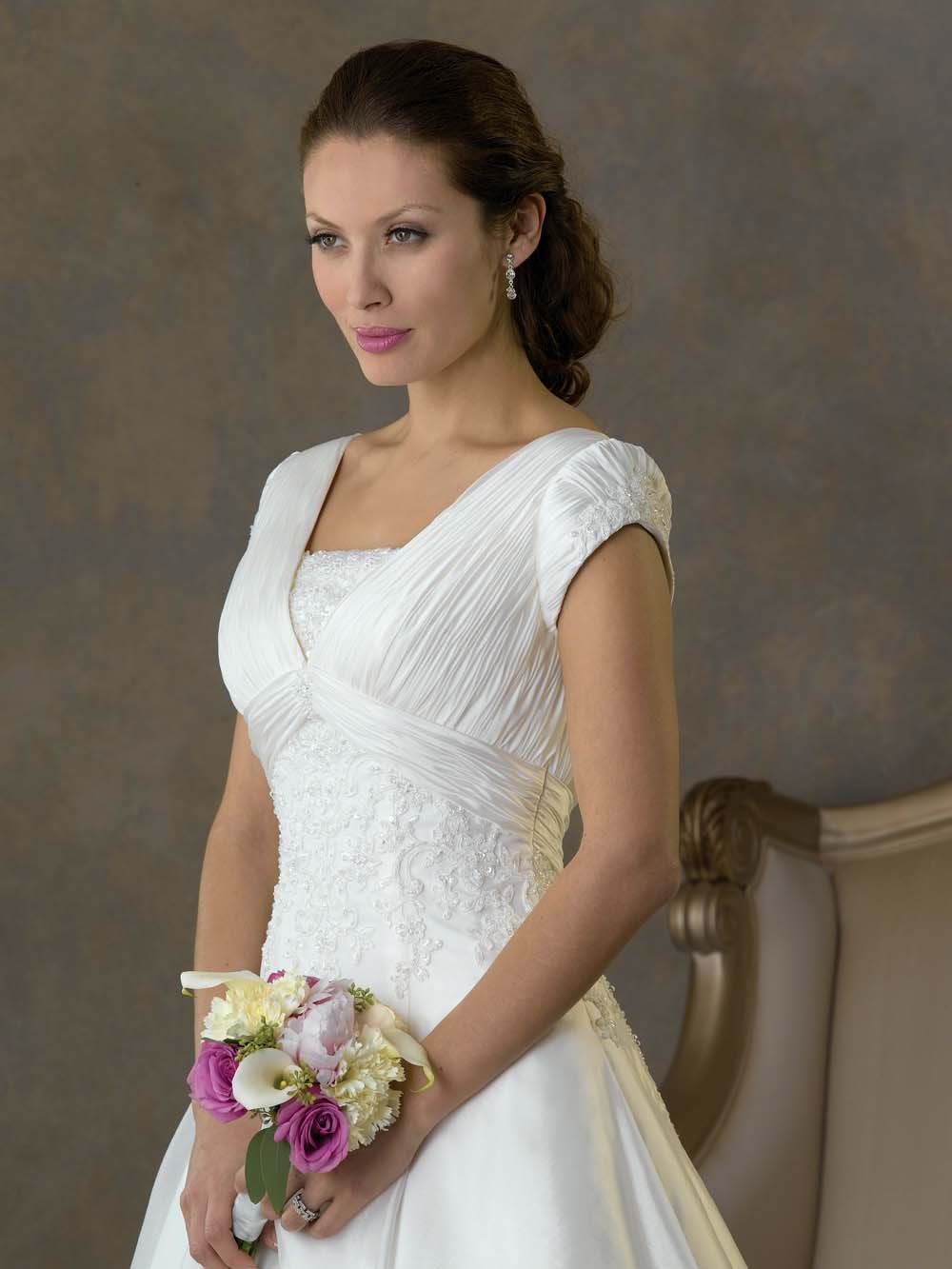 In love with this dress my style pinterest alfred angelo