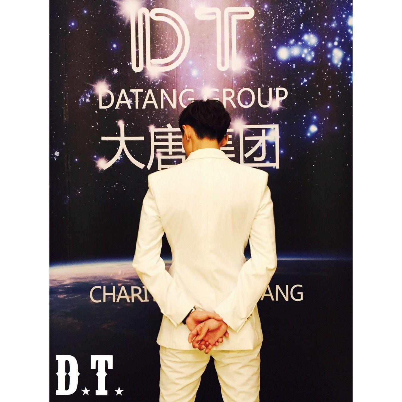 戲裏的這集團是為我而開的吧  #DT #唐禹哲
