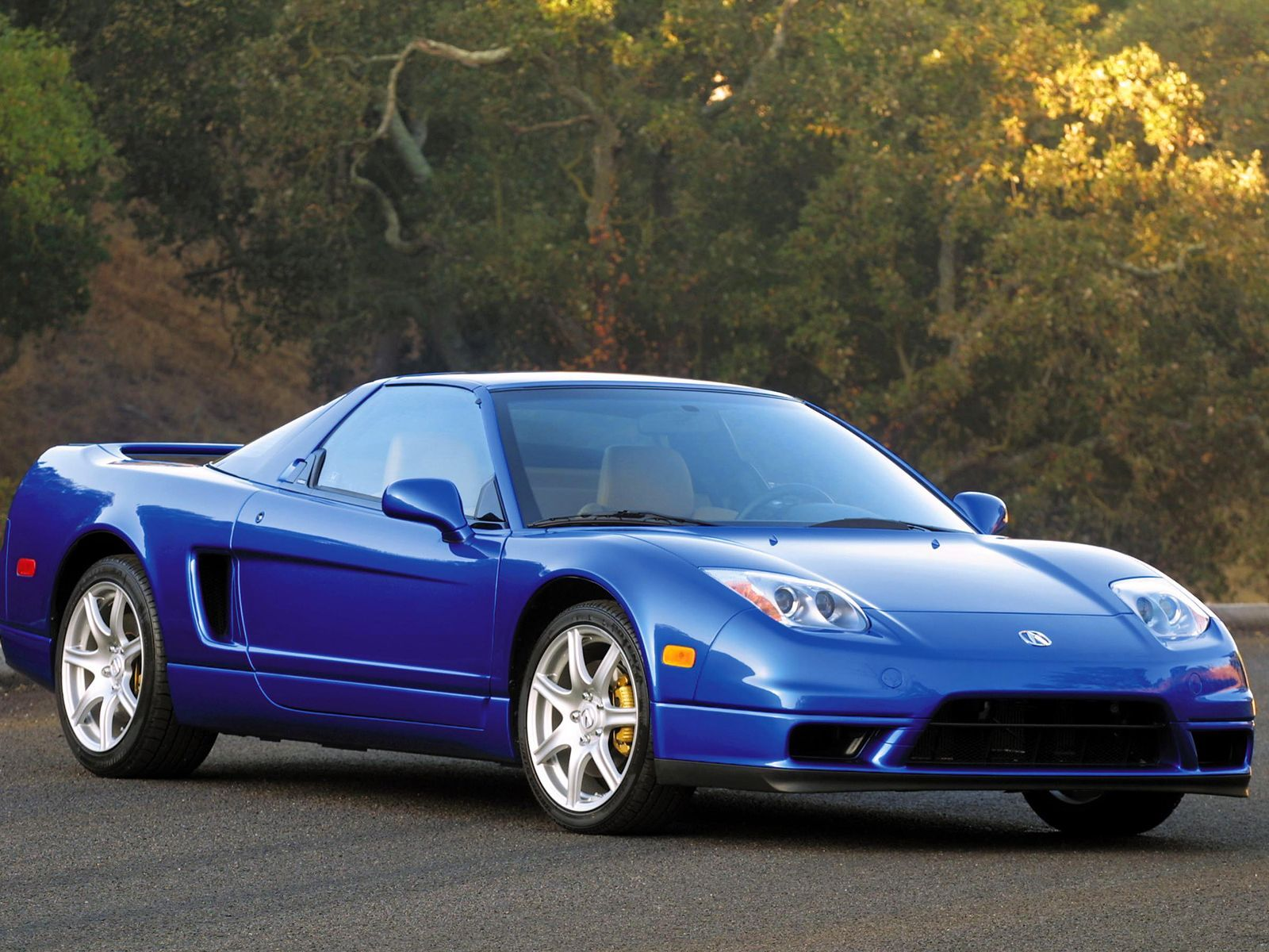 Honda Nsx Honda S Largely Forgotten Sportscar Cars New And Old