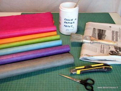 Fabriquer Ses Meubles En Carton Meuble En Carton Decoration Meuble Carton