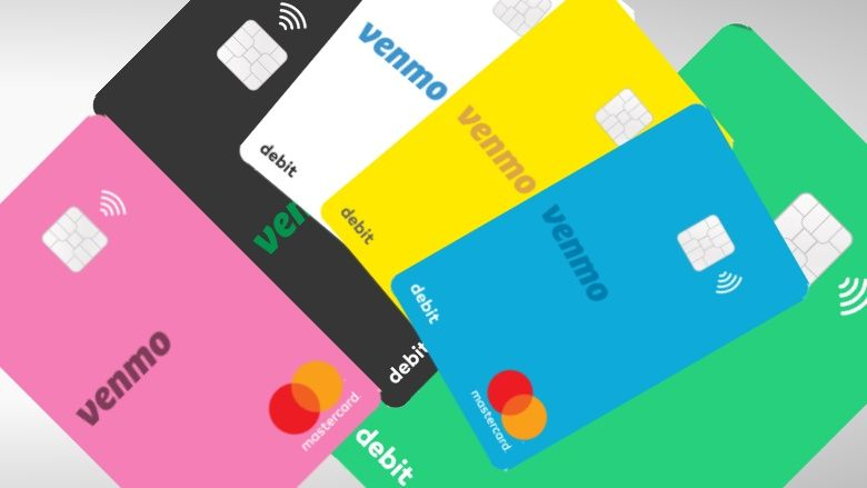 Paypal finally launches a venmo debit card pocketnow