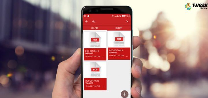 Best PDF Reader Apps for Android Android apps, App