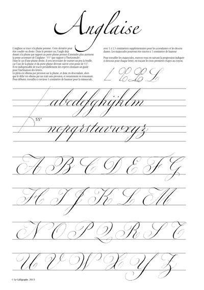 Afficher l 39 image d 39 origine calligraphie pinterest - Experte en composants 15 lettres ...