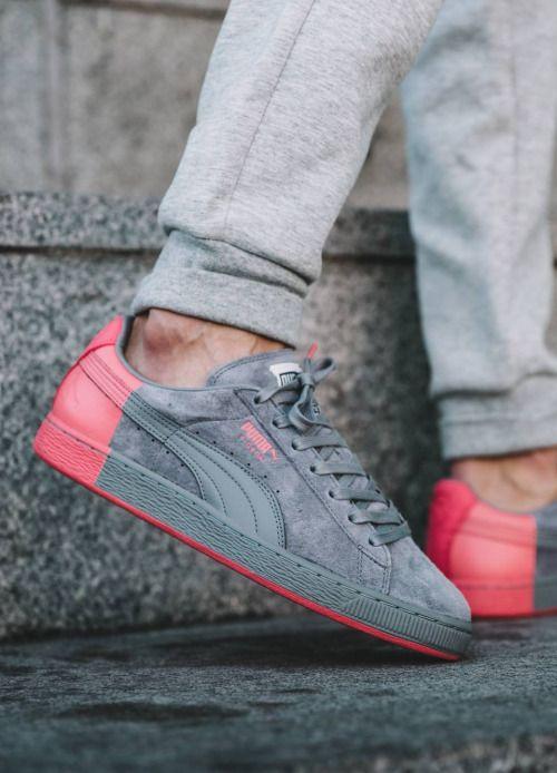 8580bab49f4b PUMA Suede  sneakers  sneakernews  StreetStyle  Kicks  adidas  nike  vans