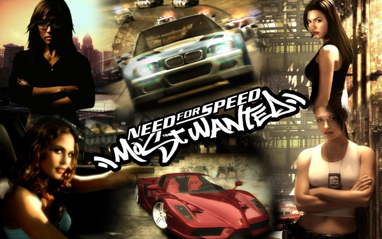 Need For Speed Most Wanted Wallpapers Need For Speed New Need