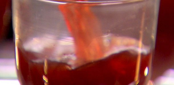 Crock Pot Mulled Wine  - Wonderful drink for around the fire!  www.getcrocked.com