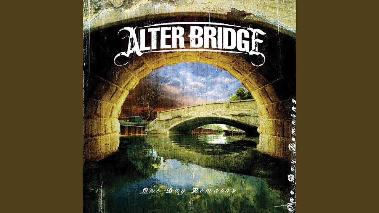 Metalingus Alter Bridge Burn It Down Here Lyrics