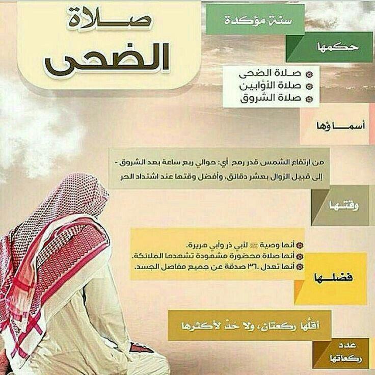 صلاة الضحى Islamic Quotes Wallpaper Learn Islam Quran Quotes Inspirational