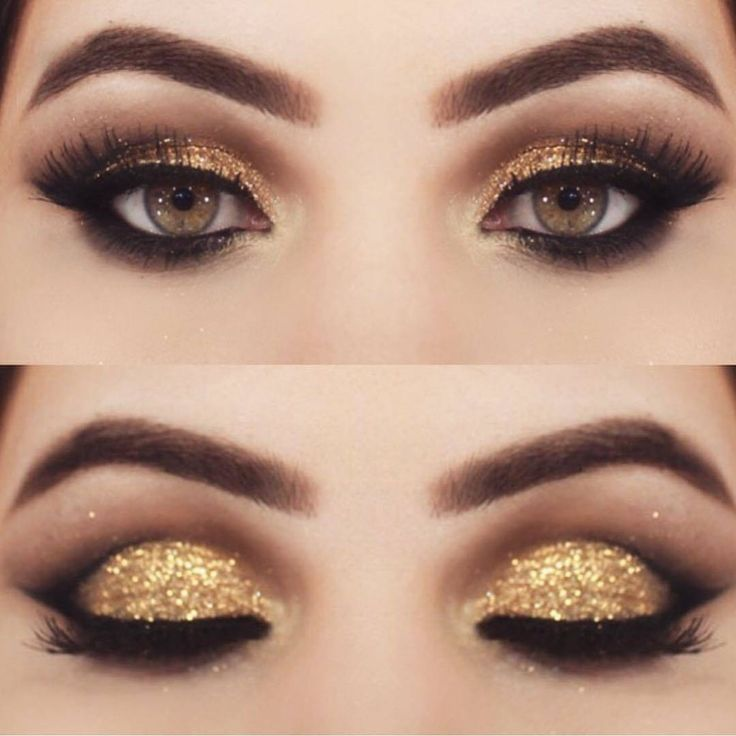 12 Colorful Eyeshadow Tutorials For Brown Eyes Makeup Tips And