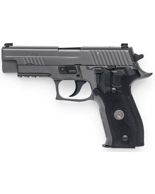 Sig Sauer P226 Legion Series 9mm Semi-Auto Pistol