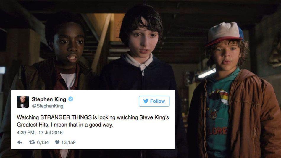 8 subtle u0027Stranger Thingsu0027 references only true Stephen King fans - best of stranger things