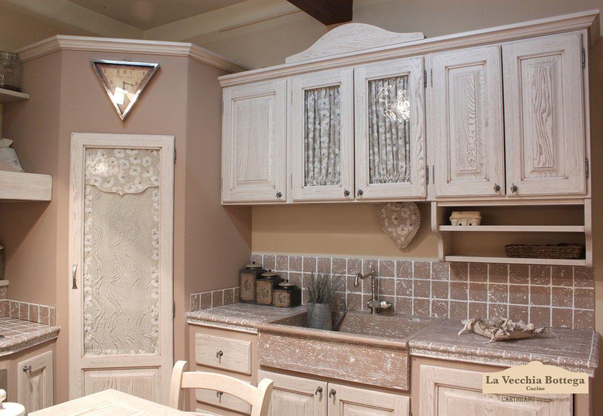Cucina in muratura outlet cucina classica bianca muratura