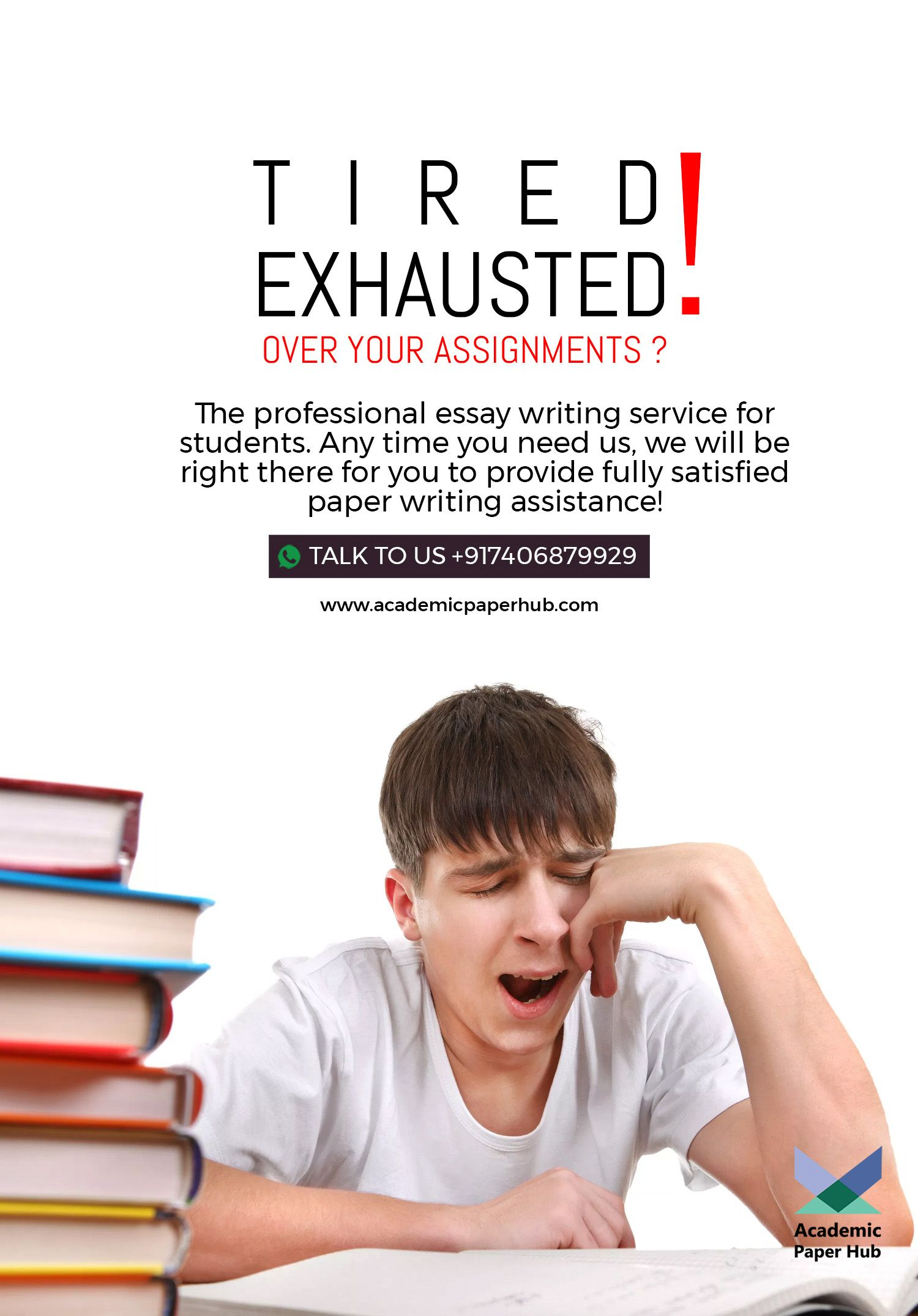 Professional academic writing services us