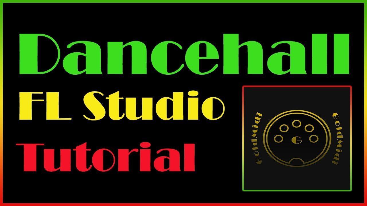 Dancehall FL Studio Tutorial - Part 4 (Making A Basic