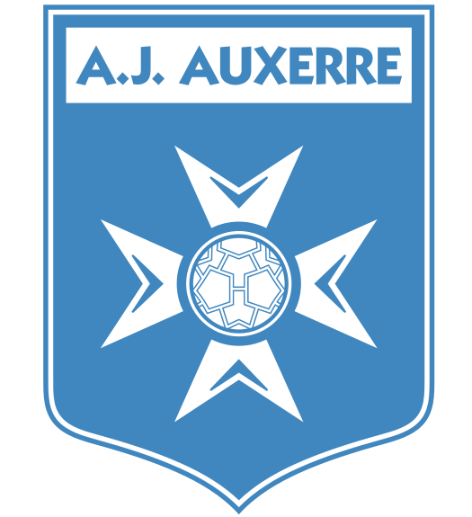 File Aj Auxerre Svg Wikipedia The Free Encyclopedia Auxerre Auxerre France Jeunesse