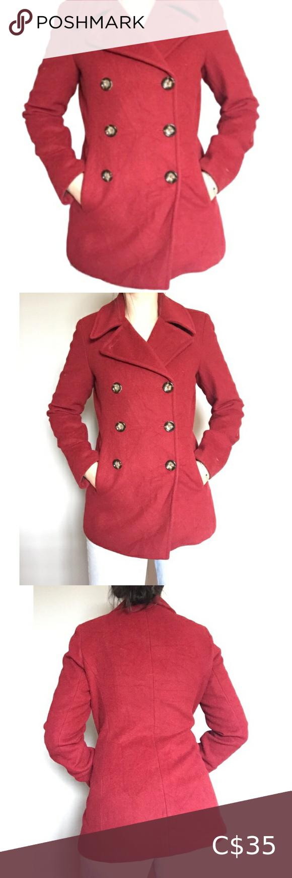 🌸4for$30 Calvin Klein Winter Jacket