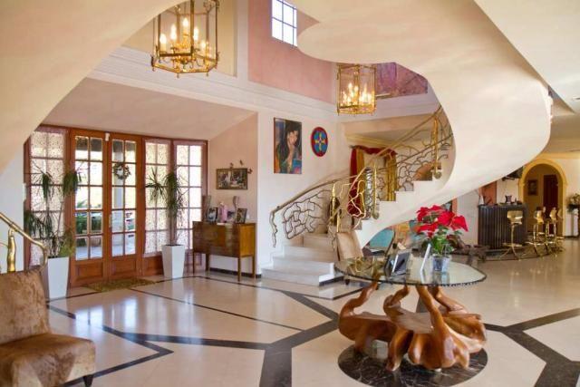Mansiones de lujo buscar con google mansiones for Mansiones modernas