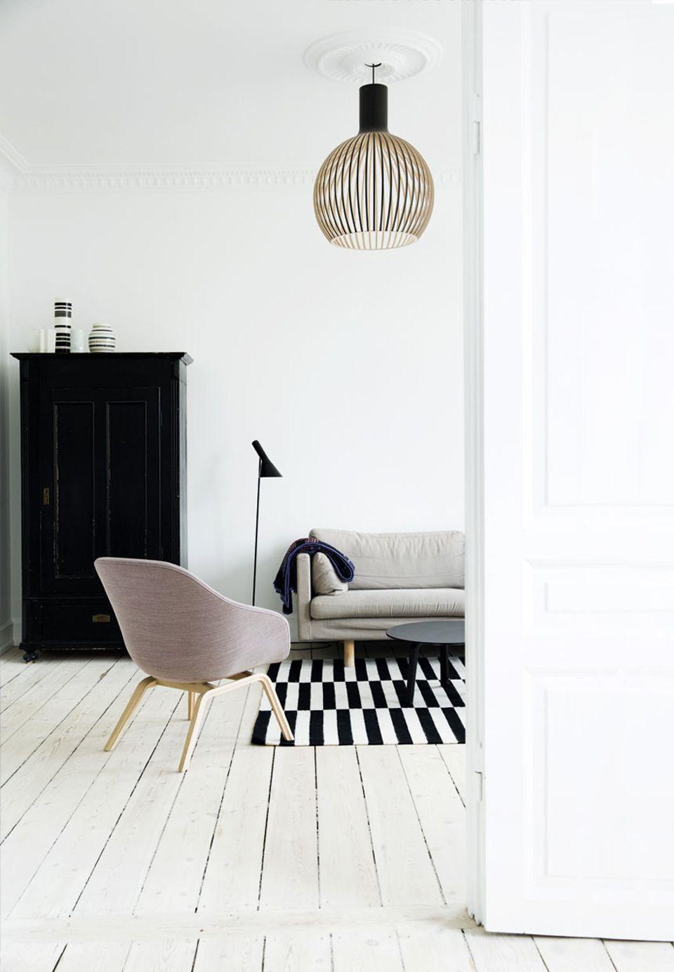 Via Bolig Magasinet   Nordic Interior   Arne Jacobsen   HAY ähnliche ...