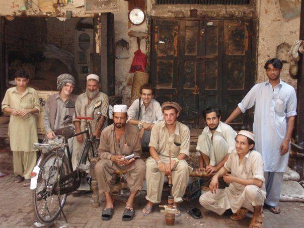 Pashtun People in Pakistan  They speak Pashto  | Pakistani