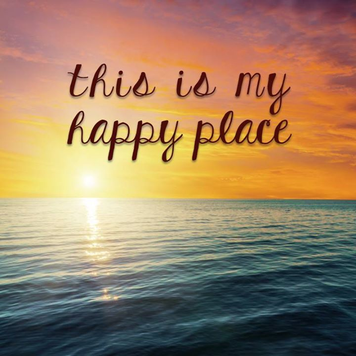 Our happy place will always be Sunset Beach NC! How about