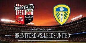 Prediksi Brentford vs Leeds United 27 Januari 2016