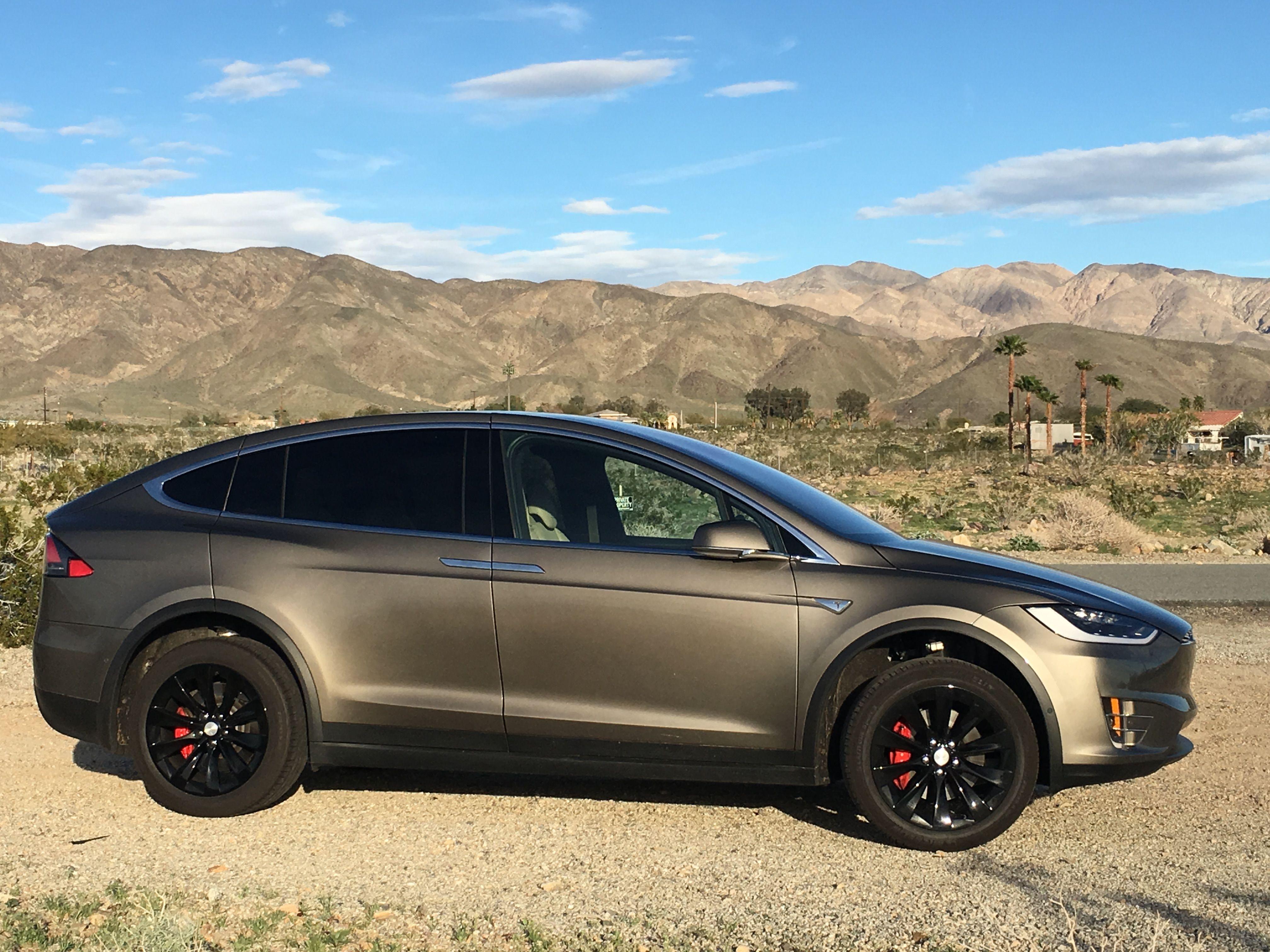 My Tesla Titanium Best Car I Have Ever Owned Tesla Car