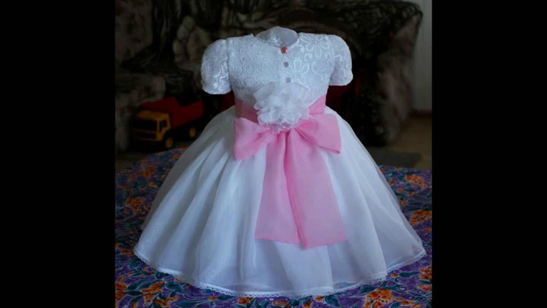 f94833ccbd0 Платье для девочки. Как научиться шить с нуля