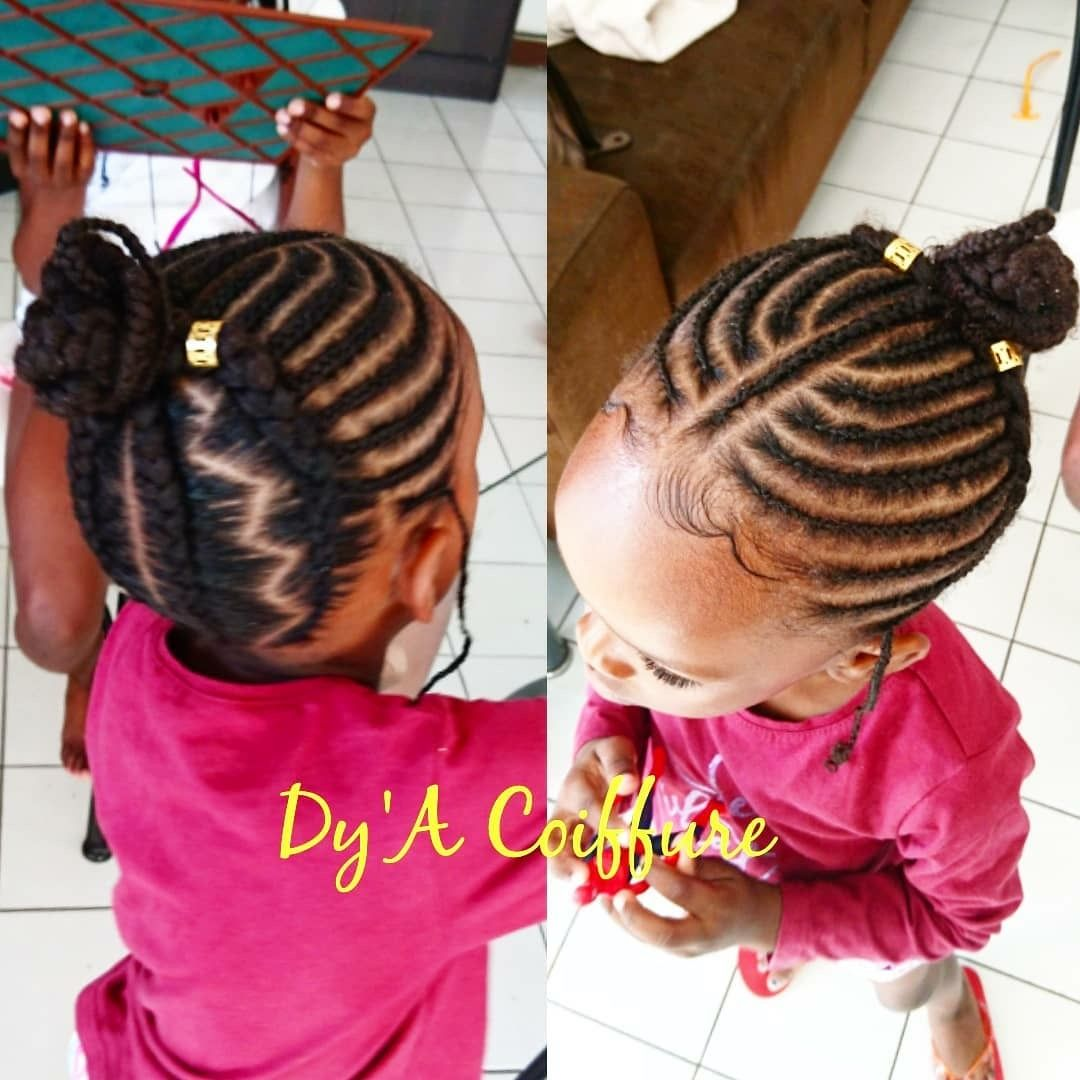 Pin By Erika Barnwell On Coiffure Enfant Kids Hairstyles Natural Hair Styles Hair Styles